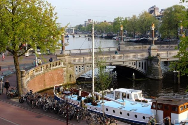 Amsterdam #100daysofMiaPrima