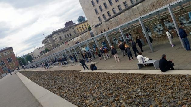 Berlin, Germany #100DaysofMiaPrima