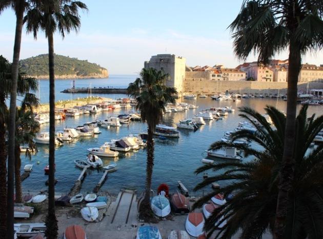 Dubrovnik Croatia #100DaysofMiaPrima