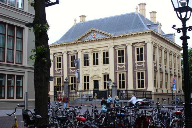 Mauritshuis Den Haag #100DaysofMiaPrima