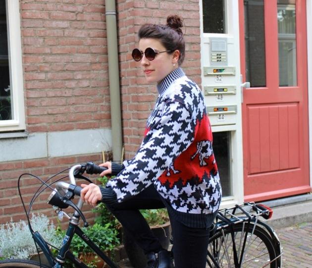 Vintage European Clothing #100DaysofMiaPrima 7