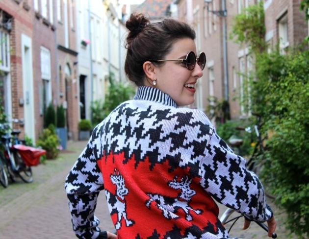 Vintage European Clothing #100DaysofMiaPrima 8
