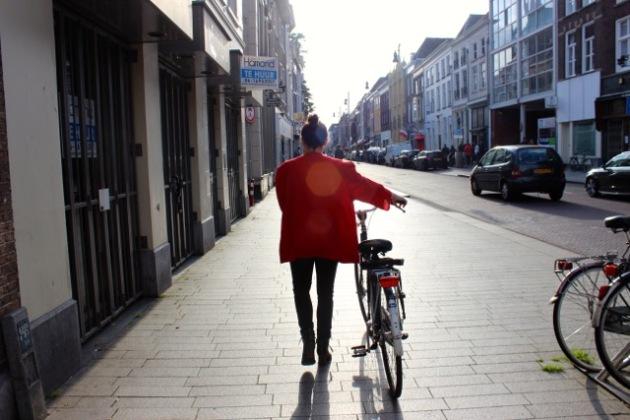 Vintage European Clothing #100DaysofMiaPrima