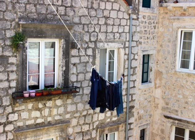 Windows of Dubrovnik, Croatia #100DaysofMiaPrima 3