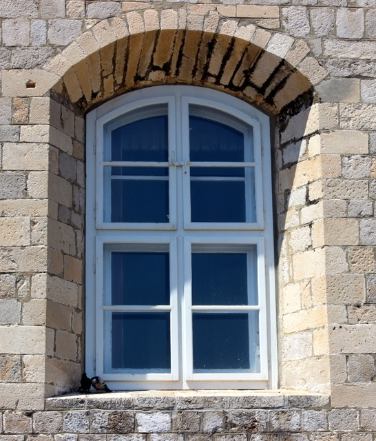 Windows of Dubrovnik, Croatia #100DaysofMiaPrima 4