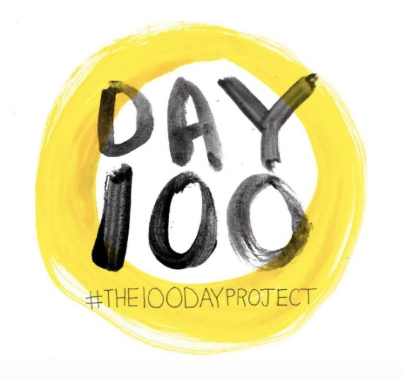 100 Day Project Success