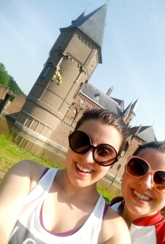 Den Bosch Castle The Netherlands #100DaysofMiaPrima