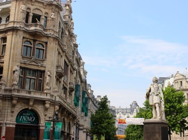 Antwerp, Belgium #100DaysofMiaPrima