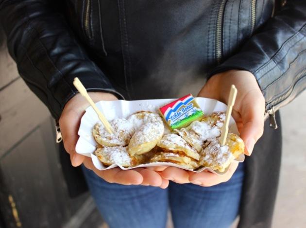 Dutch Puffed Pancakes #100DaysofMiaPrima