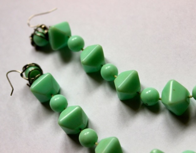 Uncovered Artistry: Jewelry Handmade by Domestic Abuse Survivors #100DaysofMiaPrima