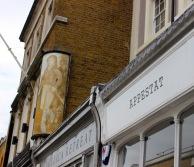 Camden Passage, London Vintage Shopping Coffee #100DaysofMiaPrima