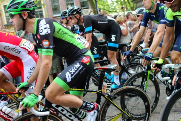 Tour de France Utrecht #100DaysofMiaPrima 10