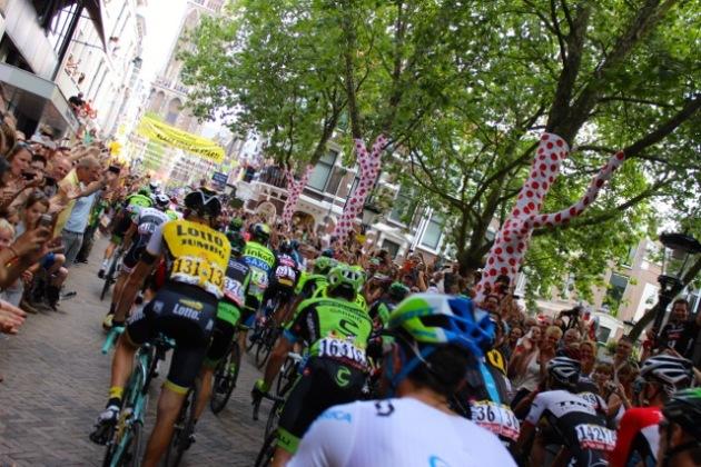 Tour de France Utrecht #100DaysofMiaPrima 11