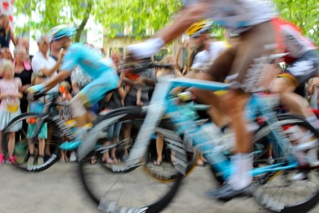 Tour de France Utrecht #100DaysofMiaPrima 12