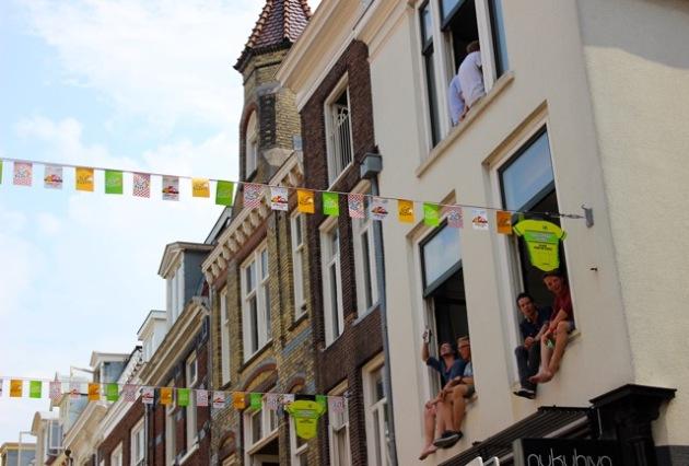 Tour de France Utrecht #100DaysofMiaPrima 13