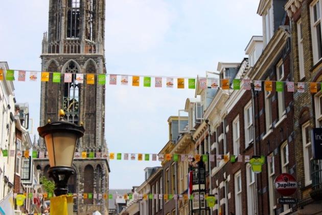 Tour de France Utrecht #100DaysofMiaPrima 14