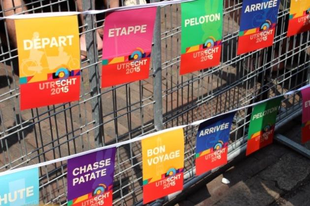 Tour de France Utrecht #100DaysofMiaPrima 15