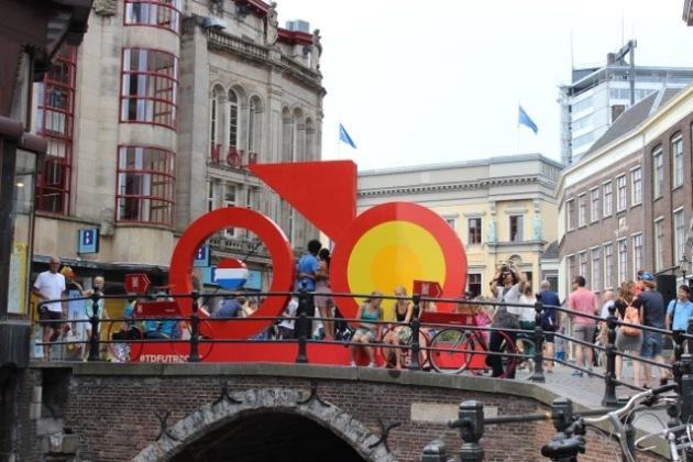 Tour de France Utrecht #100DaysofMiaPrima 16