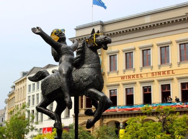 Tour de France Utrecht #100DaysofMiaPrima 18