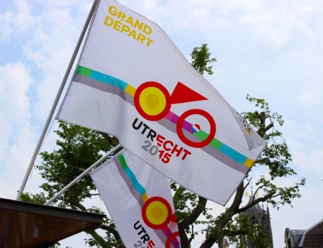 Tour de France Utrecht #100DaysofMiaPrima 19