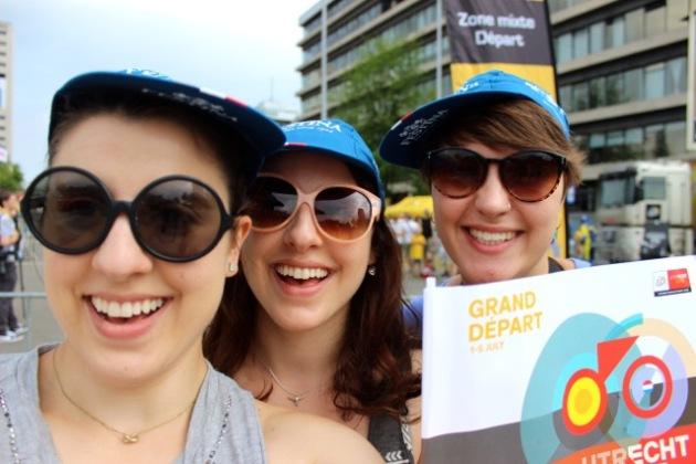 Tour de France Utrecht #100DaysofMiaPrima 2