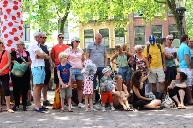 Tour de France Utrecht #100DaysofMiaPrima 8